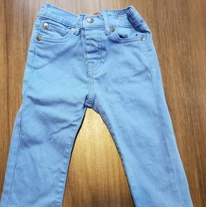 For All Mankind Toddler Pant